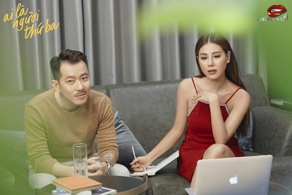 Nam Thư: Tôi không lợi dụng ồn ào từ chương trình Bạn muốn hẹn hò để PR cho phim mới-2