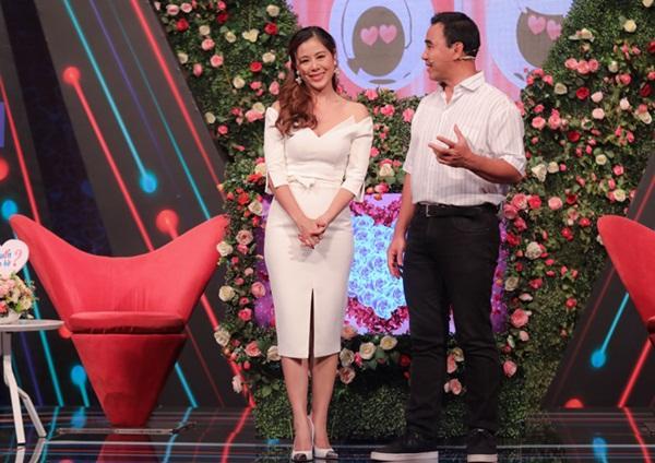 Nam Thư: Tôi không lợi dụng ồn ào từ chương trình Bạn muốn hẹn hò để PR cho phim mới-3