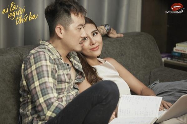 Nam Thư: Tôi không lợi dụng ồn ào từ chương trình Bạn muốn hẹn hò để PR cho phim mới-4