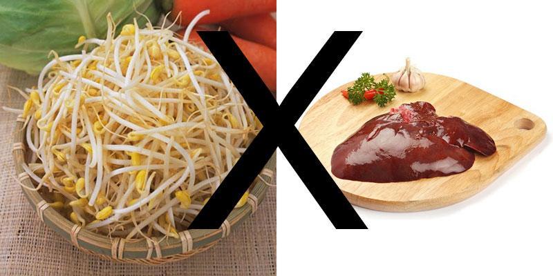 Nếu không muốn tự hại mình, đừng bao giờ nấu chung những món này với nhau-2