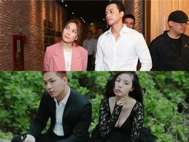 Vpop có Mỹ Tâm - Mai Tài Phến, Kpop cũng có Taeyang - Min Hyorin đóng MV chung rồi... yêu luôn