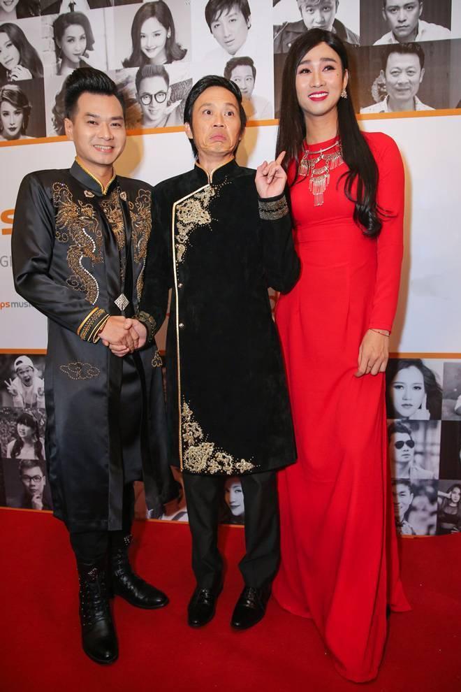 Hải Triều: Tôi được bố Hoài Linh cho ở nhờ khi còn tay trắng-2