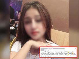 Nóng: Bàng hoàng phát hiện cô gái trẻ đẹp bị sát hại dã man trước ngày bay sang nước ngoài, mẹ nạn nhân đau đớn thông báo tang lễ của con