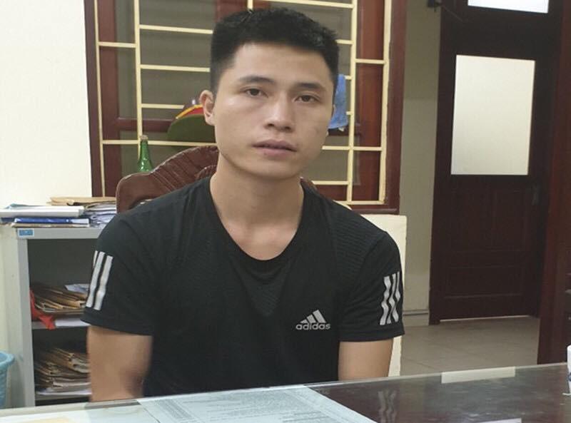 Gã bạn trai dùng dao sát hại cô gái 19 tuổi trong phòng trọ, ra đầu thú sau khi trốn lên biên giới-1