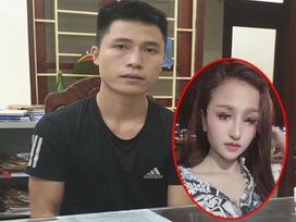 Gã bạn trai dùng dao sát hại cô gái 19 tuổi trong phòng trọ, ra đầu thú sau khi trốn lên biên giới