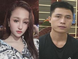 Nam thanh niên giết bạn gái trước ngày đi Singapore vì níu kéo tình cảm không thành