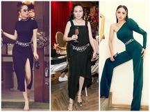 Cả showbiz diện thắt lưng Chanel 50 triệu đồng đều sang chảnh hết nấc chỉ trừ 'nàng thơ' Phượng Chanel