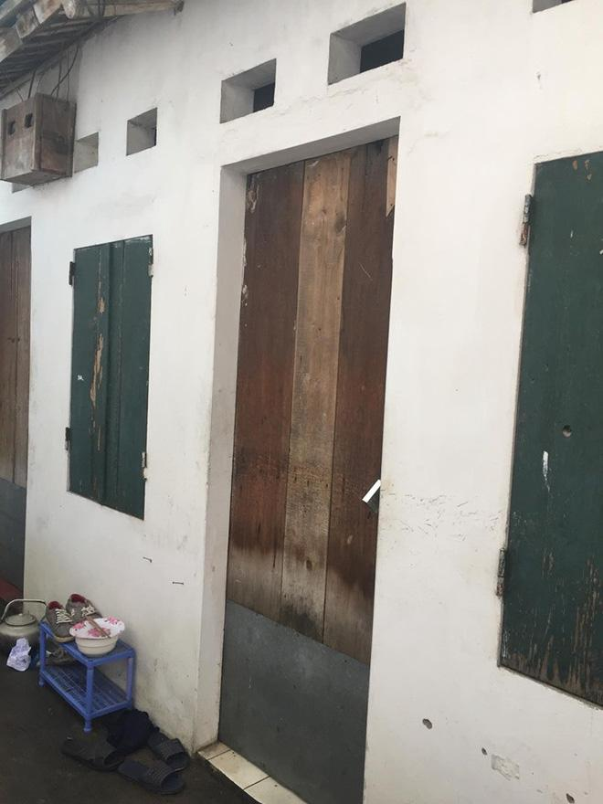 Vụ cô gái ở Hà Nội bị giết trước khi đi nước ngoài: Mẹ gào khóc gọi tên con, người thuê trọ sợ hãi phải đi ngủ nhờ nhà bạn-4