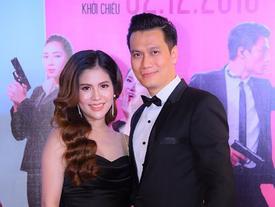 HOT: Hương Trần chính thức xác nhận ly hôn Việt Anh, ẩn ý có người thứ ba phá hoại hạnh phúc