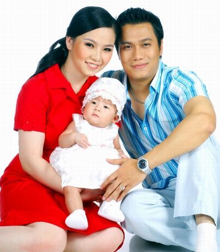 Nhìn lại hai cuộc hôn nhân đầy sóng gió của Việt Anh trước khi trở thành gã độc thân-5