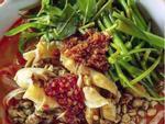 Vợ vlogger Huy Cung khiến chị em choáng vì những mâm cơm nấu cho chồng-13