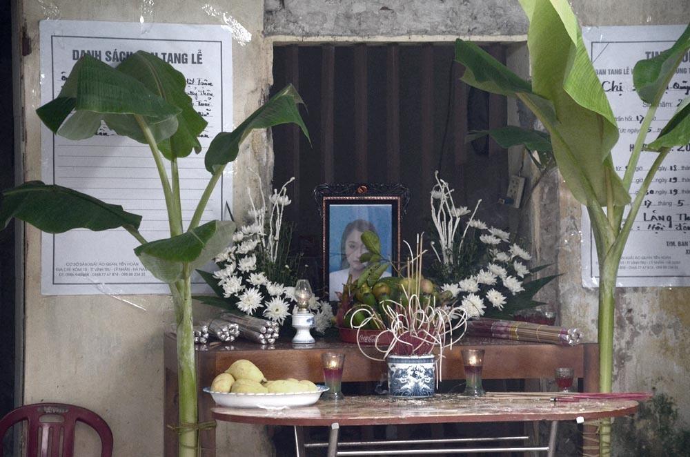 Lời kể nghẹn ngào của bố nữ DJ xinh đẹp bị bạn trai giết ở Hà Nội-1