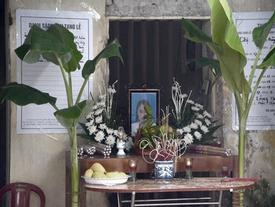 Lời kể nghẹn ngào của bố nữ DJ xinh đẹp bị bạn trai giết ở Hà Nội