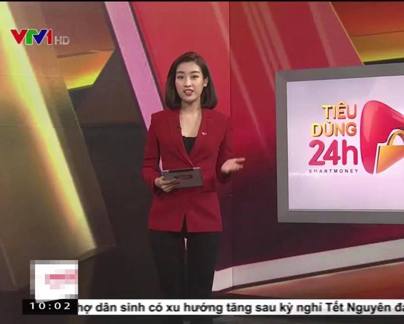 Bị nói ăn mặc già hơn tuổi trên truyền hình, Đỗ Mỹ Linh đáp trả cực khôn khéo-2