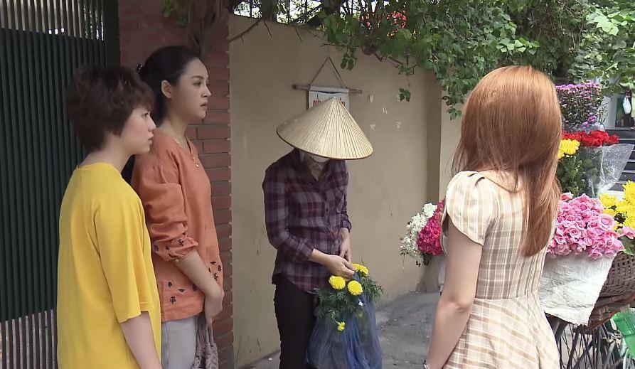 Ánh Dương muốn làm mẹ kế của Bảo trong tập 48 Về Nhà Đi Con-2