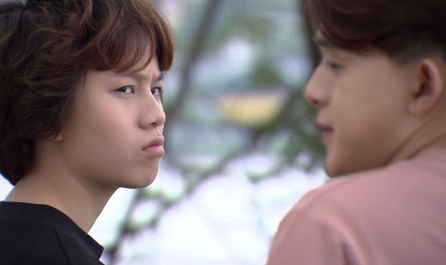 Ánh Dương muốn làm mẹ kế của Bảo trong tập 48 Về Nhà Đi Con-3