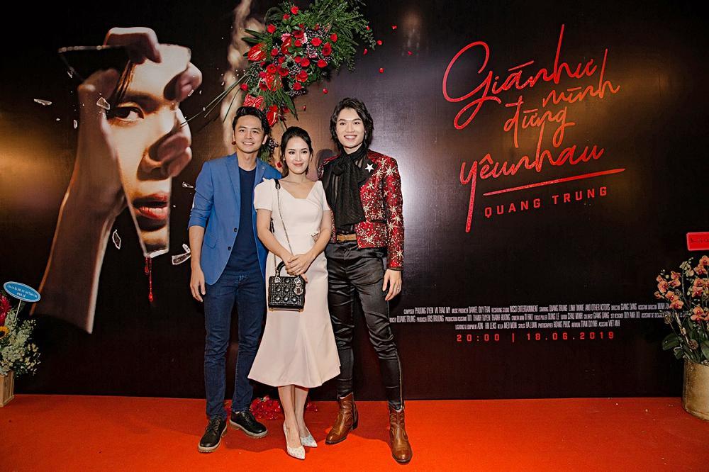 Phương Uyên khóc nức nở khi chứng kiến danh hài Quang Trung debut làm ca sĩ-14