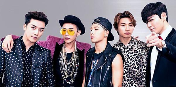 Tương lai nghệ sĩ YG: Black Pink có đủ sức gánh team?-1
