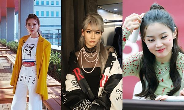 Tương lai nghệ sĩ YG: Black Pink có đủ sức gánh team?-5