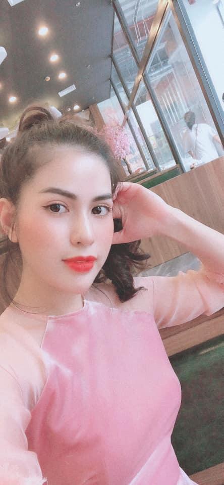 Bỏng mắt ngắm vợ hot girl vừa ly hôn Việt Anh sau 7 năm gắn bó-6