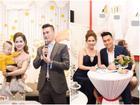 'Bỏng mắt' ngắm vợ hot girl vừa ly hôn Việt Anh sau 7 năm gắn bó