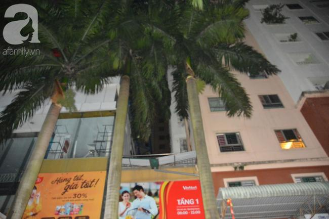 Hà Nội: Bé gái 6 tuổi rơi từ tầng 14 chung cư xuống mái tôn tầng 2 trong lúc mẹ vắng nhà-3