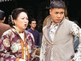 Sao TVB đăng ký kỷ lục Guinness có nhiều con trên phim