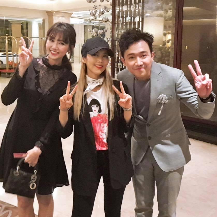 Điểm chung hiếm hoi của Trấn Thành - Hari Won: Dành tình yêu to bự cho giọng ca uy lực nhất Hàn Quốc-1