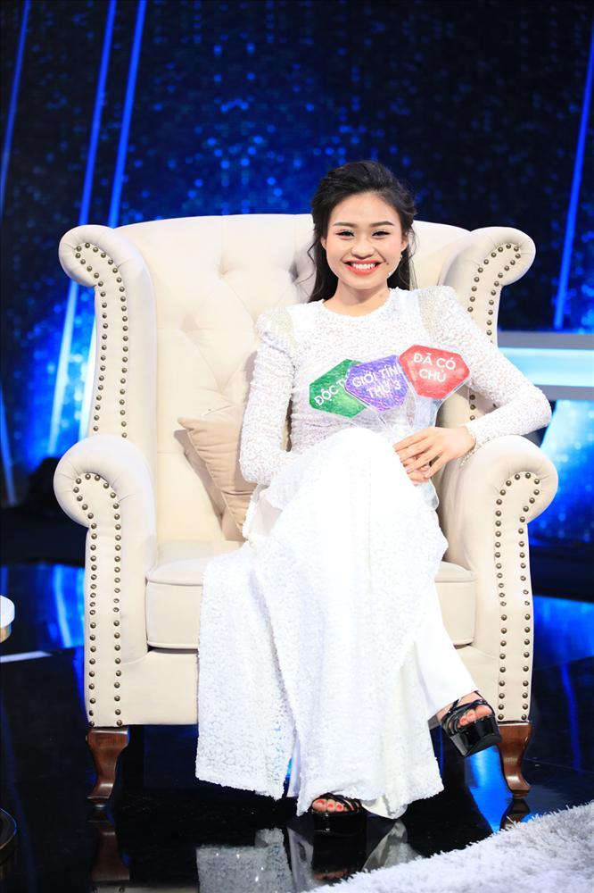 Tuyển rể cho con gái trên truyền hình, nghệ sĩ Lê Giang phải nhờ cậy đàn em vì quá lo lắng-1