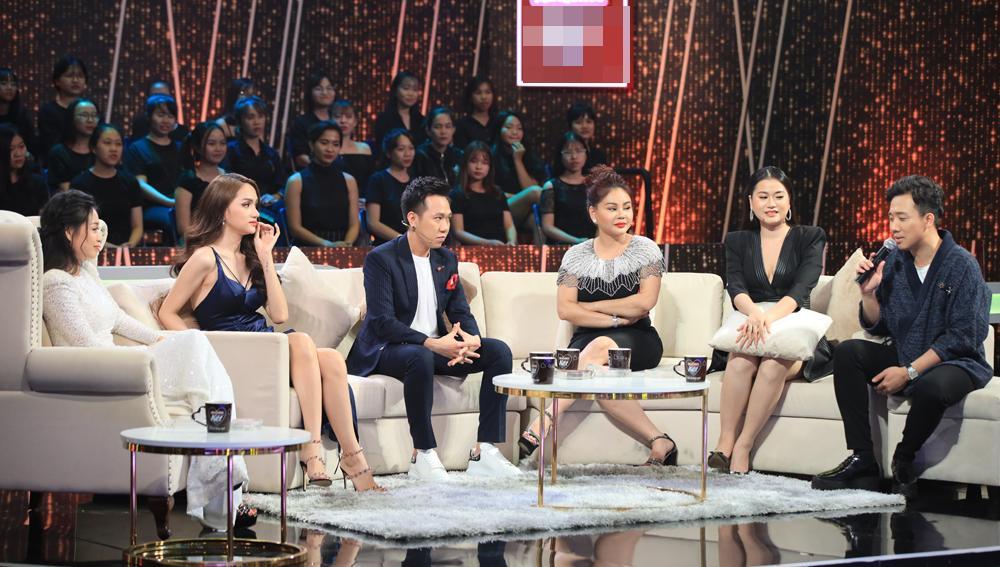 Tuyển rể cho con gái trên truyền hình, nghệ sĩ Lê Giang phải nhờ cậy đàn em vì quá lo lắng-2