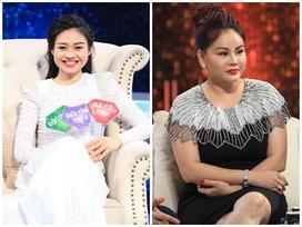 Tuyển rể cho con gái trên truyền hình, nghệ sĩ Lê Giang phải nhờ cậy đàn em vì quá lo lắng