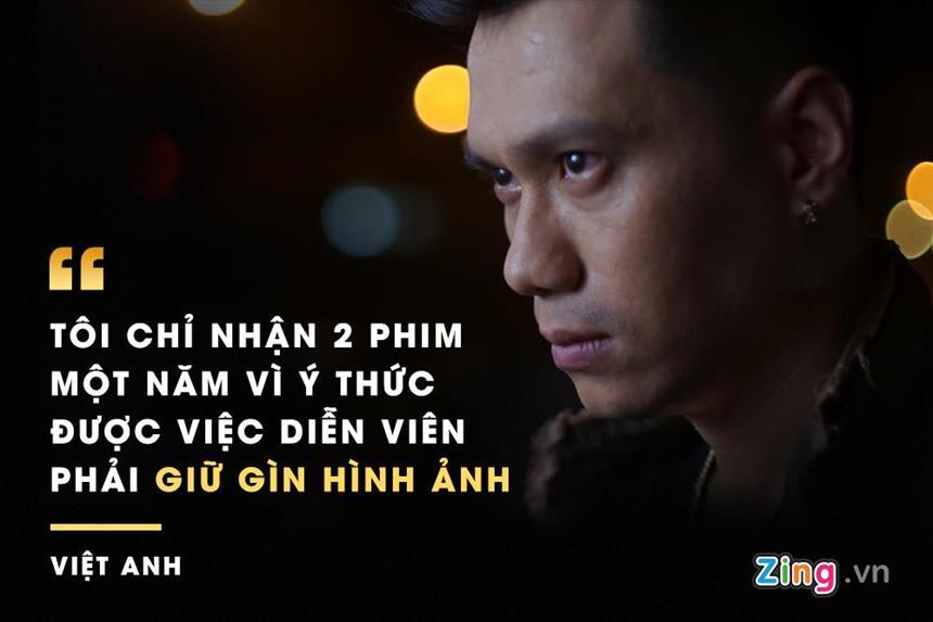 Sự nghiệp Việt Anh thay đổi như thế nào sau thăng trầm hôn nhân?-3
