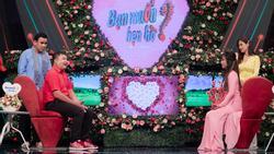 Mừng cưới bạn gái cũ cả tháng lương toàn tờ 10 nghìn, anh chàng khiến cô gái trong 'Bạn muốn hẹn hò' méo mặt