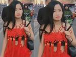 Phơi cả nội y nơi công cộng, thiếu nữ trẻ khiến dân mạng ngán ngẩm với kiểu thời trang khoét xẻ tùm lum-3