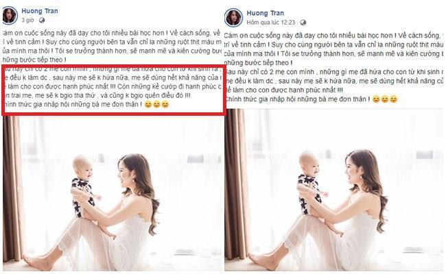 Việt Anh vướng nghi án cặp kè cá sấu chúa Quỳnh Nga khiến hôn nhân đổ vỡ, vợ cũ nam diễn viên nói gì?-2