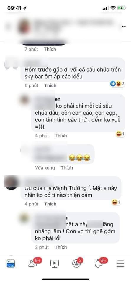 Việt Anh vướng nghi án cặp kè cá sấu chúa Quỳnh Nga khiến hôn nhân đổ vỡ, vợ cũ nam diễn viên nói gì?-4