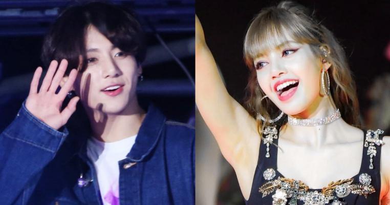 Jungkook (BTS) và Lisa (BlackPink) được đề cử cặp đôi tuyệt nhất tại Mexico khiến fan hai bên dậy sóng-1