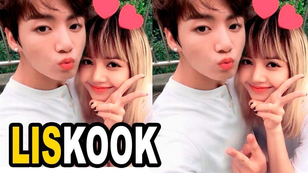 Jungkook (BTS) và Lisa (BlackPink) được đề cử cặp đôi tuyệt nhất tại Mexico khiến fan hai bên dậy sóng-6