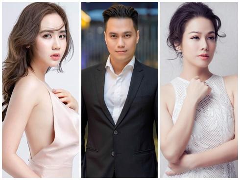 Việt Anh và dàn sao Việt đồng loạt công khai ly hôn