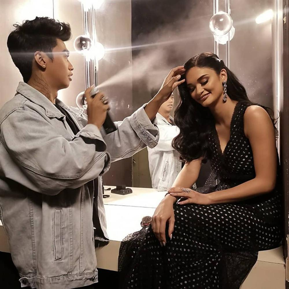 Bản tin Hoa hậu Hoàn vũ 19/6: HHen Niê sáng rực giữa dàn tuyệt sắc giai nhân bất chấp đầu không tóc-7