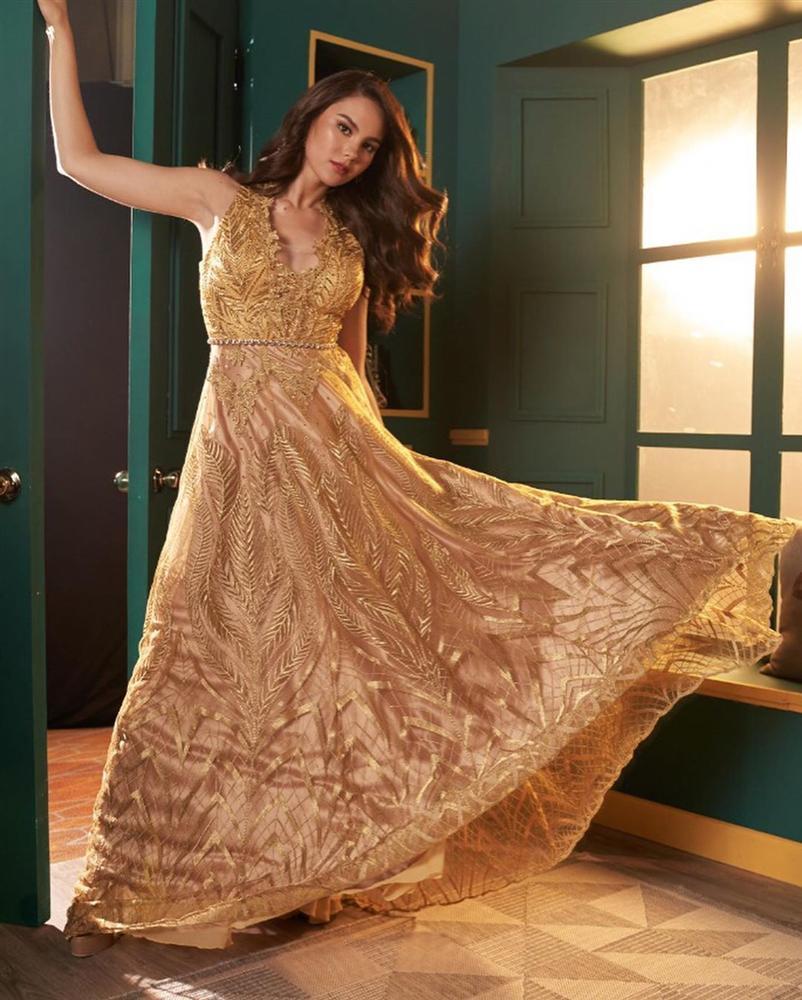 Bản tin Hoa hậu Hoàn vũ 19/6: HHen Niê sáng rực giữa dàn tuyệt sắc giai nhân bất chấp đầu không tóc-8