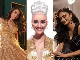 Bản tin Hoa hậu Hoàn vũ 19/6: H'Hen Niê sáng rực giữa dàn tuyệt sắc giai nhân bất chấp đầu không tóc