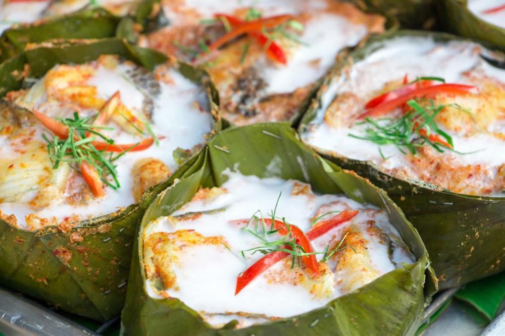 Nhện độc, bọ cạp và những món ăn nên thử khi đến Campuchia-4
