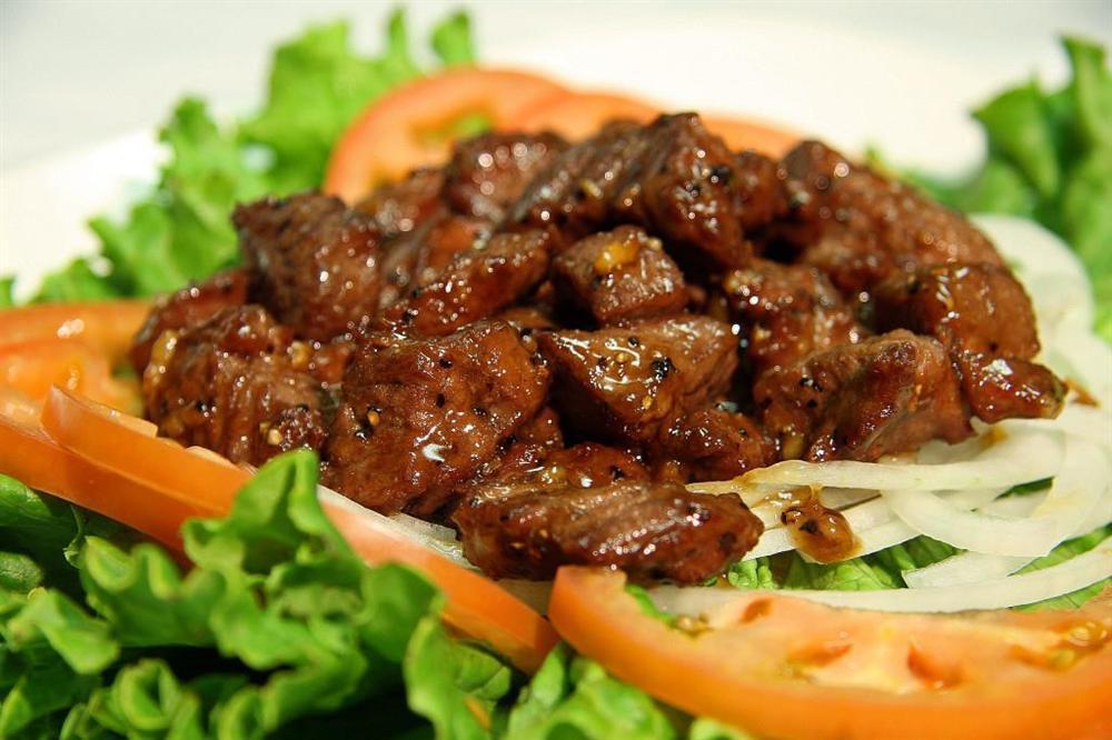 Nhện độc, bọ cạp và những món ăn nên thử khi đến Campuchia-6