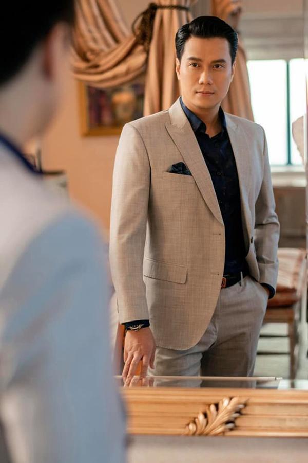 Giữa ồn ào Việt Anh ly hôn vợ trẻ, Quế Vân phát biểu: Tôi sẽ tiếc lắm nếu mất đi người chồng tốt như vậy-2