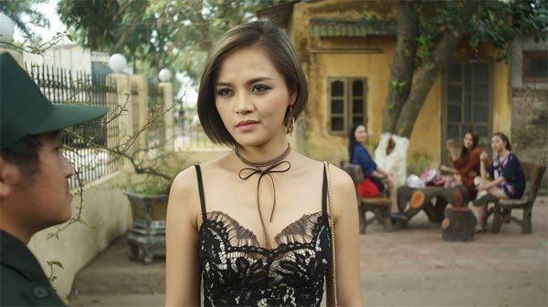 Thu Quỳnh: Cuộc lột xác ấn tượng nhất của màn ảnh Việt-3