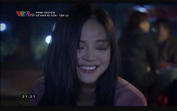 Thu Quỳnh: Cuộc lột xác ấn tượng nhất của màn ảnh Việt-5