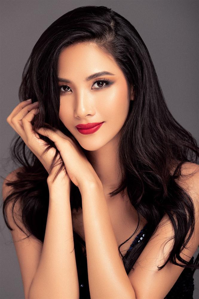 Á hậu Hoàng Thùy: Tôi chỉ có một lần sống với Miss Universe mà thôi-2