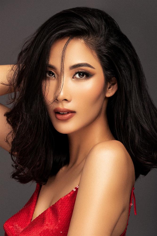 Á hậu Hoàng Thùy: Tôi chỉ có một lần sống với Miss Universe mà thôi-3