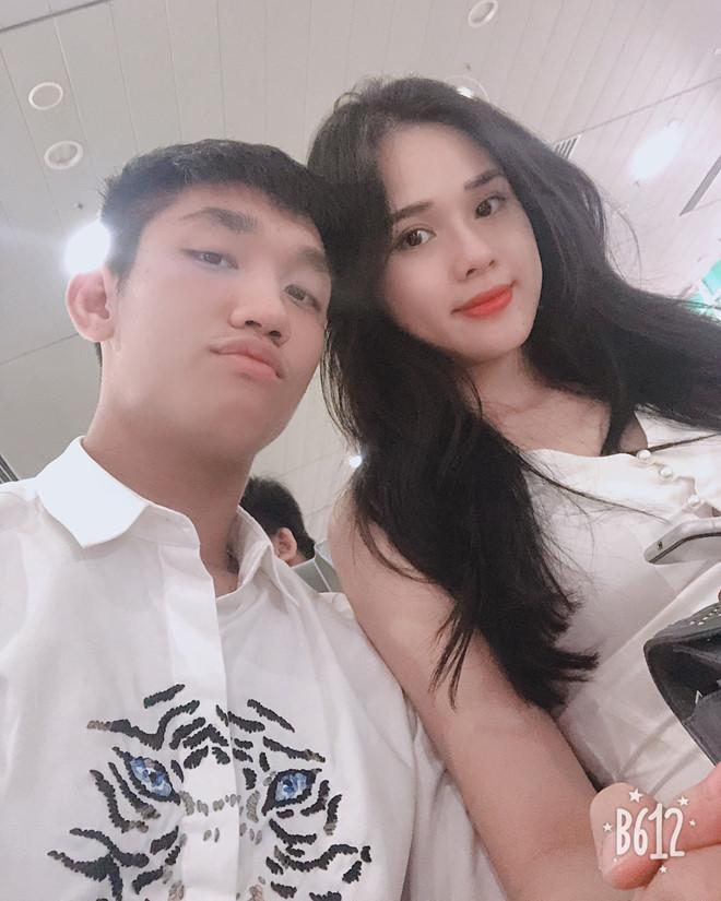 BẤT NGỜ CHƯA: Đẹp trai, đá bóng giỏi nhưng Trọng Đại của tuyển Việt Nam bị bạn gái tố vũ phu-1
